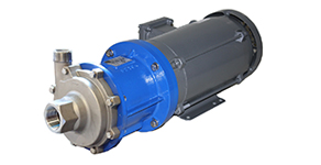 sr alloy centrifugal pump