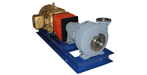 VSS slurry pump